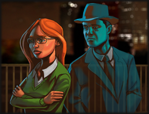 The Blackwell Legacy Review