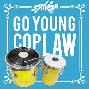 Saykoji - Go Young Cop Law
