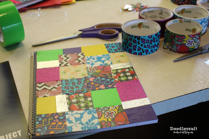 Decorate Notebooks And Folders Flisol Home