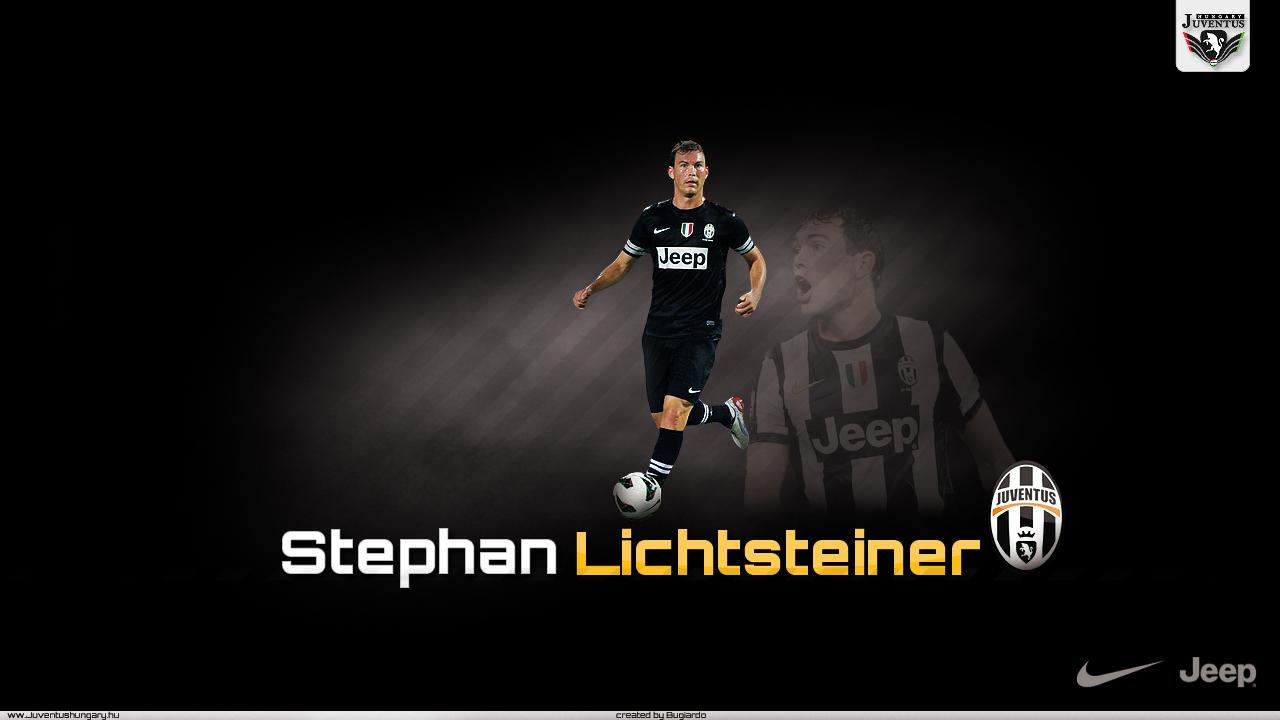 Stephan Lichtsteiner Wallpaper