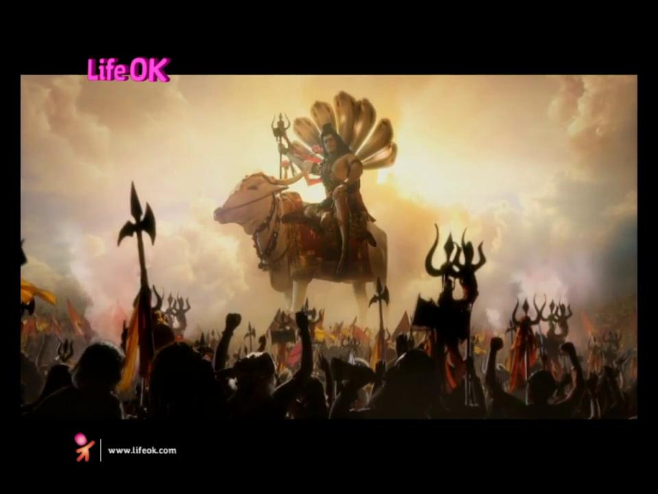 Life Ok Mp3 Song Download: Aa Gayi Mahadev Ki Baraat Wallpapers Pictures
