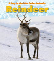 http://www.amazon.com/Reindeer-Day-Life-Polar-Animals/dp/1432953370/ref=sr_1_3?ie=UTF8&qid=1450407550&sr=8-3&keywords=reindeer