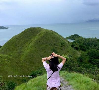 Bukit Cinta Labuhan Bajo, Pesona Alam Dari Nusa Tenggara Timur