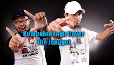Kumpulan Lagu The Jenggot Mp3 Terbaru 2018 Lengkap Full Rar, The Jenggot, Lagu Religi, Lagu Cover,