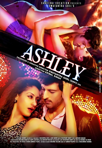 Ashley 2017 Hindi HDTV x264 700MB