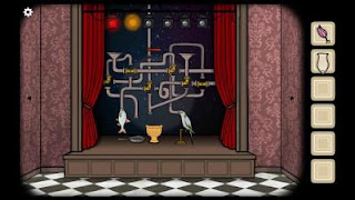 Cube Escape Theatre Android apk