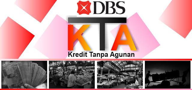 kredit-tanpa-agunan-bank-dbs-2017