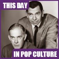 """Dragnet"" premiered on January 3, 1952"