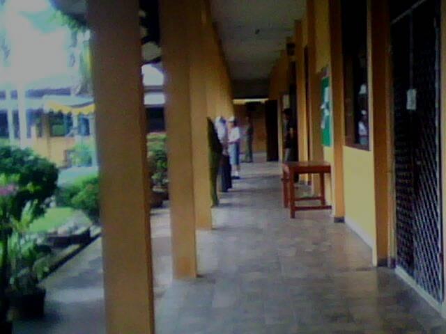 Galleryku Sma Negeri 9 Kota Jambi