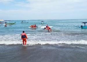 Terseret Arus, Pemuda Asal NTT Hilang di Pantai Seminyak Bali