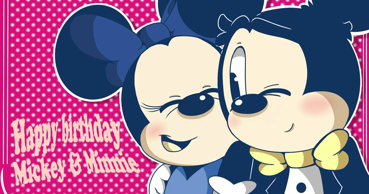 mickey and minnie mouse tumblr themes | Cartoon Snapshot