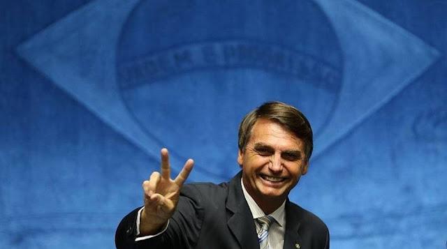 Número da candidatura de Bolsonaro é mais lembrado que o de Haddad