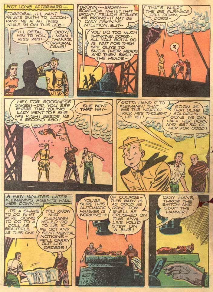 Read online All-American Comics (1939) comic -  Issue #27 - 62