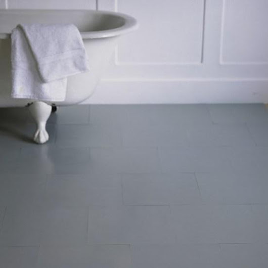 Bathroom Floors Ideas