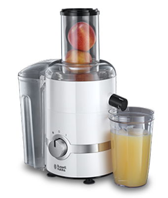 Russell Hobbs 3 in 1 Ultimate Juicer 22700-56