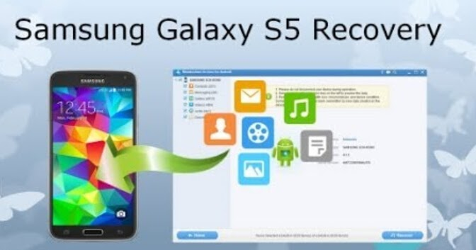 recover samsung data recover photos contacts sms from