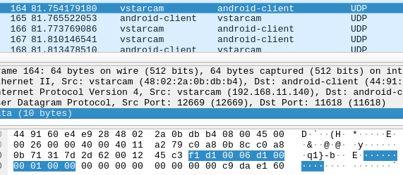 VStarCam - An Investigative Security Journey - Part 1