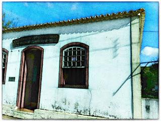 Casa de Jerônimo de Ornellas Vasconcelos e Menezes, Triunfo (RS)