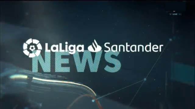 La Liga News Full Show– 10th October 2018