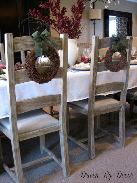 hobby lobby table and chairs desk chair back support holiday decorating: diy star anise wreaths | driven by decor