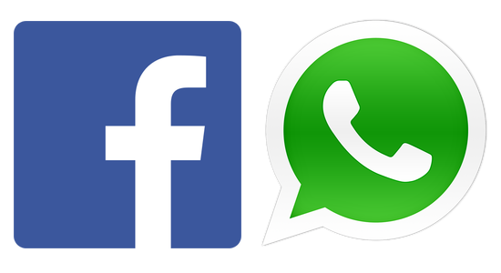 Facebook-Whatsapp Payments