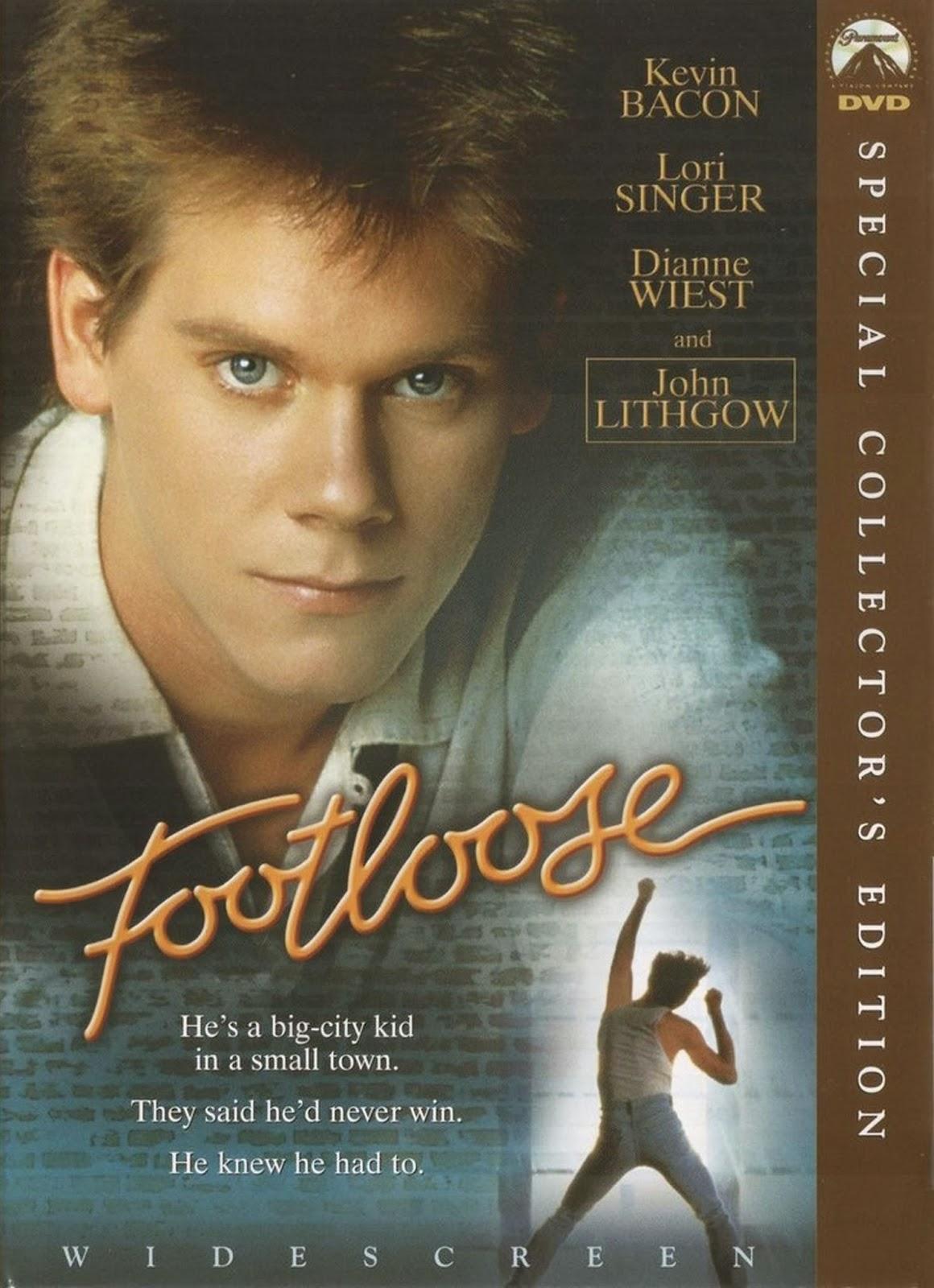 Footloose – Ritmo Louco - HD 720p