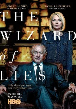 The Wizard of Lies 2017 WEB-DL 480p English 350MB Watch Online Full Movie Download bolly4u