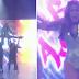 Caroline Aquino baila el Dura Challenge