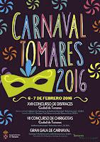Carnaval de Tomares 2016