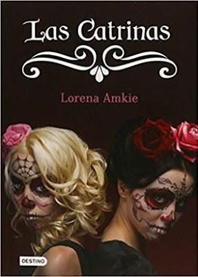 Las Catrinas- Lorena Amkie