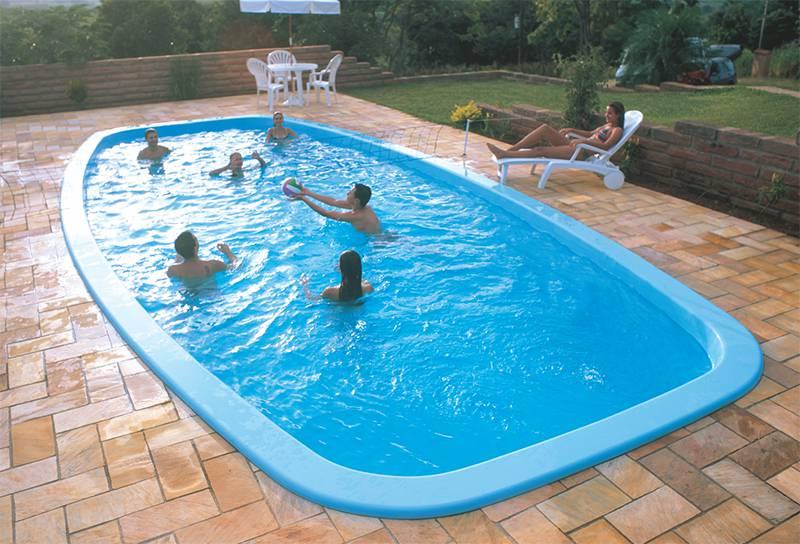 Precios piscinas de poliester with precios piscinas de for Piscinas de poliester precios