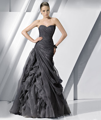 ce74a1e41fcc9 Pronovias gece elbiseleri 1. bölüm ~ Gece Elbiseleri | Abiye Elbise ...