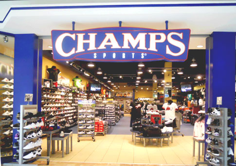 Browse for Champs Sports coupons valid through December below. Find the latest Champs Sports coupon codes, online promotional codes, and the overall best coupons posted by our team of experts to save you 20% off at Champs Sports.