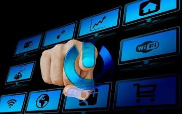 Cara Bobol Wifi Warnet : Mengetahui Password Modem Huawei HG8245A