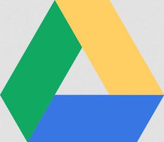 fakta tentang Google drive