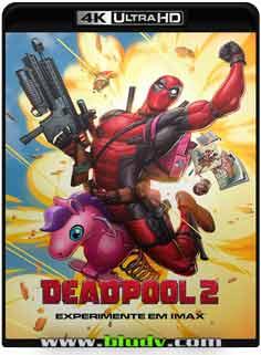 deadpool 2 dublado download tpb