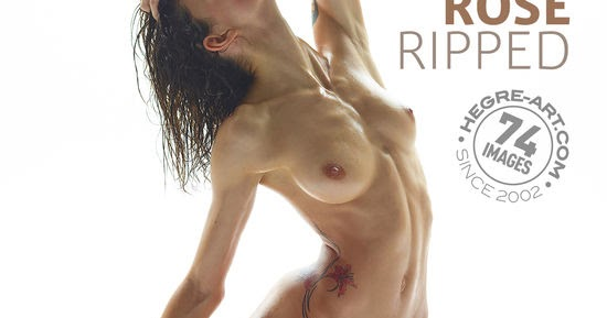 Rosa kiwi uk nude marika