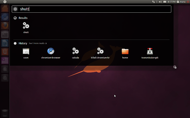 Ubuntu 11.04 Natty Narwhal Beta Review
