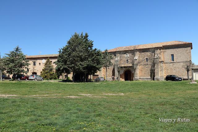 Convento de Santa Isabel, Medinaceli