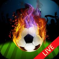 Live Soccer Football Stream