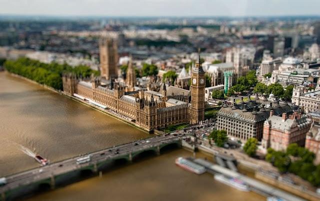 Istana Westminster