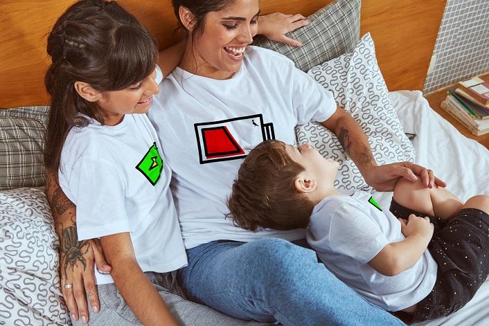 Reserva Mini lança pela primeira vez uma coleção para mães e filhos