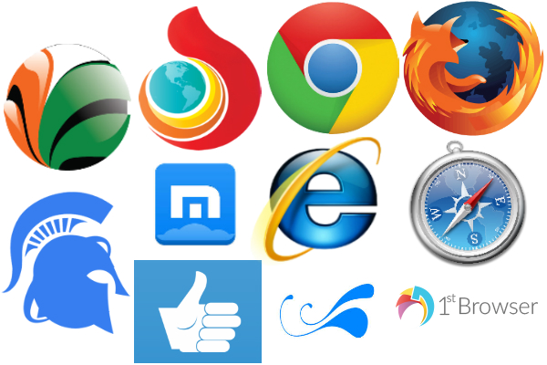 how to make my web browser google