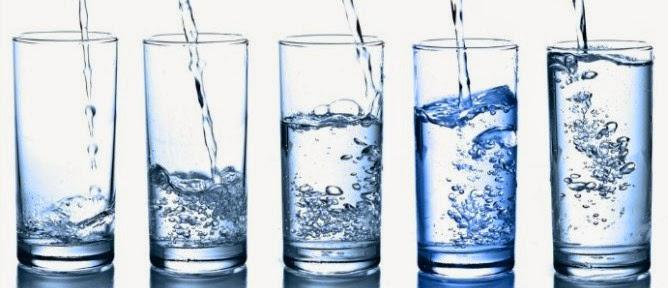 como tomar o beber mas agua