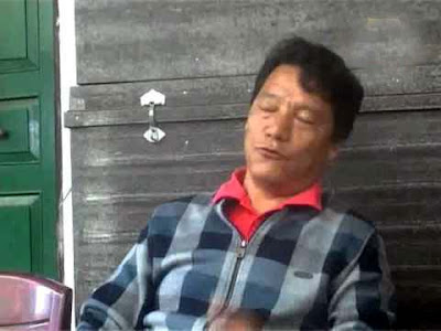 Bimal Gurung in tension as his political career may be finished