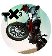 Trial Xtreme 3 Full Version Mod Apk
