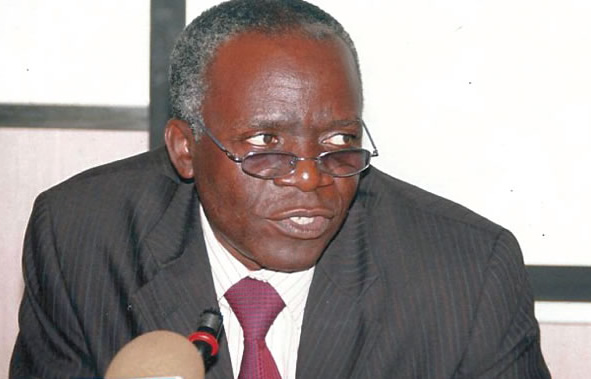 "Human Rights lawyer, Femi Falana (SAN), has called on the Federal Government to adopt an ""aggressive policy"" to recover looted funds and stop asking for loans."