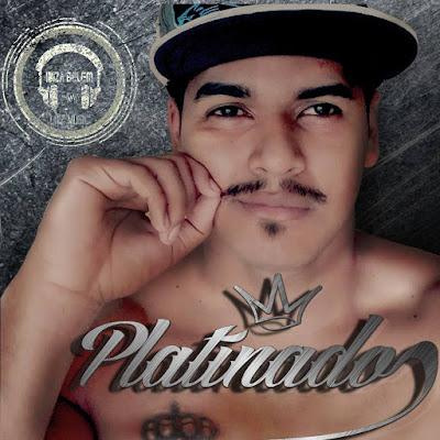 MC PLATINADO & MC DOURADO - ATIRA COM BUMBUM (Principe Negro 2017)