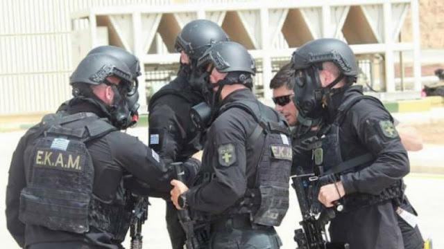 ΣΥΜΒΑΙΝΕΙ ΤΩΡΑ: Μεγάλη επιχείρηση της ΕΛ.ΑΣ. σε καταυλισμούς Ρομά -21 συλλήψεις