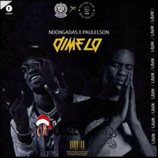 Uami Ndongadas Feat. Paulelson - Dime Lo (Rap) [Baixa]